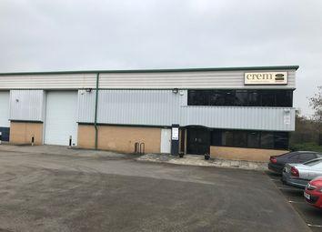 Thumbnail Industrial to let in Unit 3 Bridgewater Court, Bentleywood Way, Burnley
