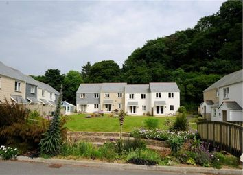 Thumbnail 2 bed terraced house for sale in Maen Valley, Goldenbank, Falmouth, Cornwall