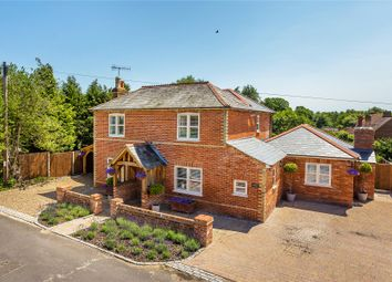 Thumbnail 3 bed detached house for sale in Worplesdon, Guildford, Surrey