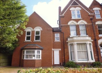 Thumbnail 1 bed flat to rent in Forest Road, Moseley, Birmingham