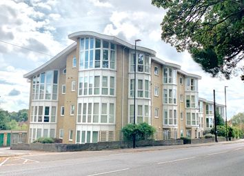 Thumbnail 2 bed flat for sale in Winchester Road, Bassett, Southampton