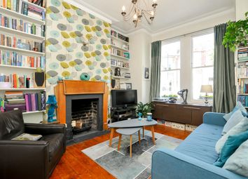 Thumbnail 1 bed flat for sale in Princess May Road, London