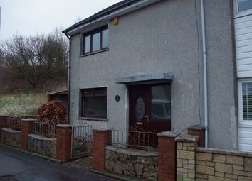 Thumbnail 2 bed detached house to rent in Hillview, Cowdenbeath, Fife