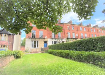 Thumbnail 1 bed flat to rent in 39 West Cliff, Preston, Lancashire