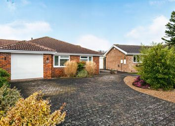 Thumbnail 4 bed detached bungalow for sale in Applehaigh View, Royston, Barnsley