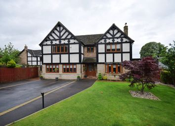 Thumbnail 5 bed detached house for sale in Hillcroft, Carleton, Pontefract