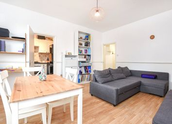 Thumbnail 1 bed flat for sale in Longton Avenue, Sydenham