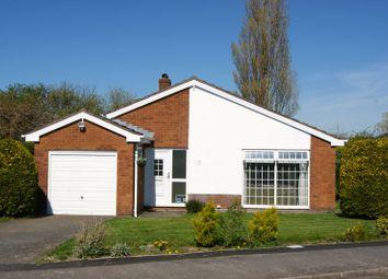 Thumbnail Bungalow for sale in Roseway, Burton, Wrexham