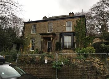 Thumbnail Commercial property for sale in Pisgah House, Pisgah House Road, Sheffield, South Yorkshire