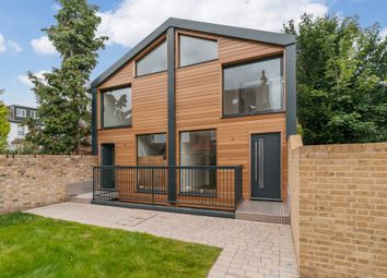 Thumbnail 3 bed semi-detached house for sale in Lower Addiscombe Road, Addiscombe, Croydon