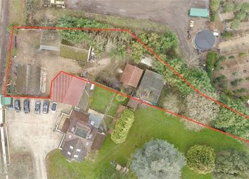 Thumbnail 2 bed detached house for sale in Swan Road, Iver, Buckinghamshire