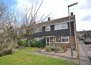 Thumbnail 3 bed end terrace house to rent in Home Farm Gardens, Walton-On-Thames