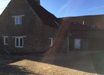 Thumbnail 2 bed cottage to rent in Race Farm Lane, Kingston Bagpuize, Abingdon