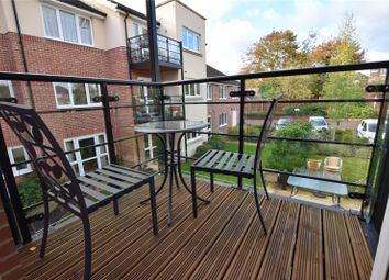 Thumbnail 1 bed flat for sale in Legions Way, Bishop's Stortford