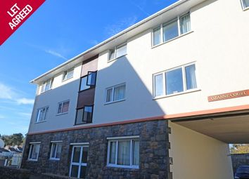 Thumbnail 2 bed flat to rent in Cordier Hill, St Peter Port