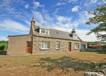 Thumbnail 4 bed detached house for sale in Boyndie, By Portsoy