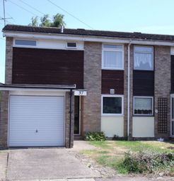 5 bed semi-detached house to rent in Ulcombe Gardens, Canterbury CT2