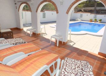 Thumbnail 3 bed villa for sale in Las Comunicacion, Costa Blanca South, Costa Blanca, Valencia, Spain