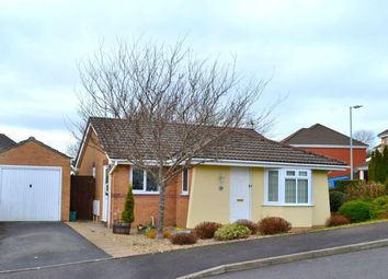 Thumbnail 2 bed detached bungalow for sale in Hendre Owain, Sketty, Swansea