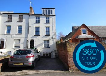 Thumbnail 1 bedroom flat for sale in Grosvenor Place, Exeter