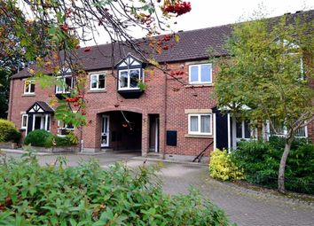 Thumbnail 2 bedroom flat for sale in Tennison Court, Cottingham, East Riding Of Yorkshire