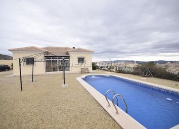 Thumbnail 3 bed villa for sale in Villa Bayas, Arboleas, Almeria