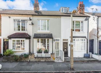 Thumbnail 2 bed terraced house for sale in Richmond, Surrey