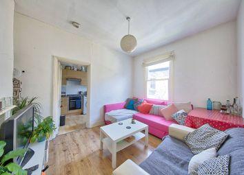 Thumbnail 4 bed flat to rent in Danehurst Street, Fulham