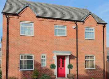 Thumbnail 4 bed detached house for sale in Swale Grove, Bingham, Nottingham