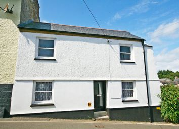 Thumbnail 3 bed cottage to rent in Hill Head, Penryn