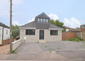 Thumbnail 3 bed detached house for sale in Warwick Crescent, Borstal, Rochester