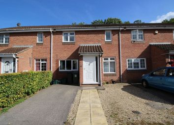Thumbnail 3 bed terraced house for sale in Staples Close, Clevedon