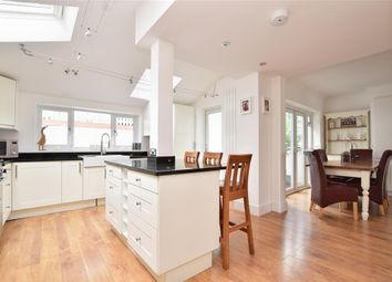 Thumbnail 4 bed semi-detached house for sale in Winifred Road, Coulsdon, Surrey