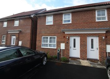 3 bed terraced house for sale in Tawny Grove, Coventry CV4