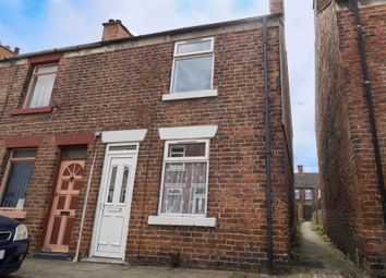 Thumbnail 1 bed terraced house to rent in Co-Operative Street, Sutton-In-Ashfield
