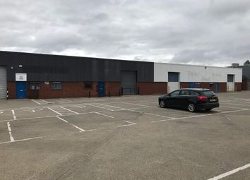 Thumbnail Light industrial to let in Wallis Road, Skippers Lane Industrial Estate, Middlesbrough