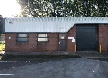 Thumbnail Light industrial to let in Unit 7A, Humber Bridge Industrial Estate, Harrier Road, Barton Upon Humber, North Lincolnshire