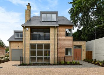 Thumbnail 5 bed detached house for sale in Walsworth Road, Hitchin
