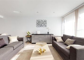 Albany Court, Chiswick W4. 2 bed flat