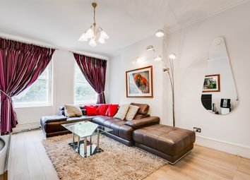 Thumbnail 3 bed flat for sale in Sandringham Court, Maida Vale, London