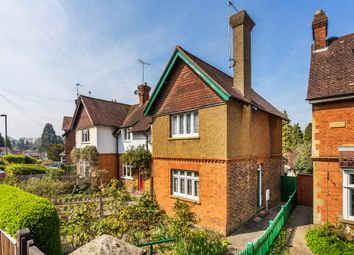 Thumbnail 3 bedroom end terrace house for sale in Westerham Road, Oxted, Surrey