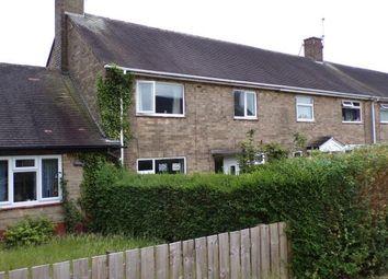 3 bed terraced house for sale in Haltham Walk, Clifton, Nottingham, Nottinghamshire NG11