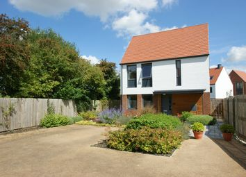 Thumbnail 3 bed detached house for sale in Derwent Way, York