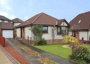 Thumbnail 3 bedroom bungalow for sale in Lansdowne Drive, Cumbernauld, Glasgow, North Lanarkshire