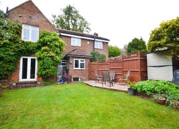 Thumbnail 4 bed semi-detached house for sale in High Beech Close, St. Leonards-On-Sea