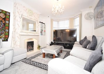 Thumbnail 4 bedroom terraced house for sale in Normanton Road, Evington, Leicester