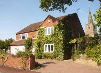 Thumbnail 4 bedroom detached house to rent in Bucks Lane, Sutton Bonington