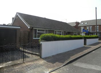 Thumbnail 3 bed bungalow for sale in Silverwood Road, Beeston, Nottingham
