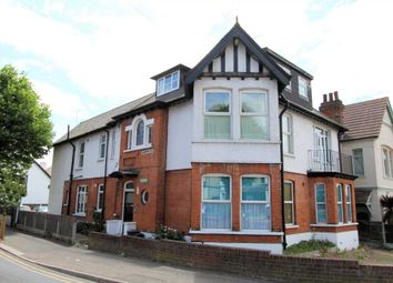 Thumbnail 1 bed flat to rent in Canewdon Road, Westcliff-On-Sea