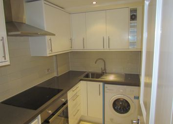 Thumbnail 1 bed flat to rent in Waller Road, London